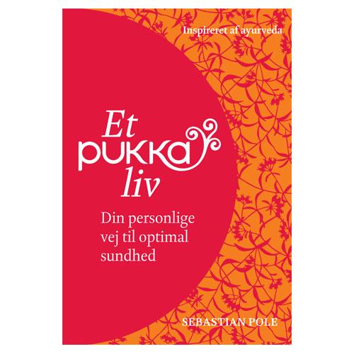 Ett Pukka Liv Bok (1 st)