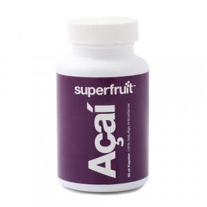 Superfruit, Acai (60 kapslar)