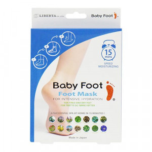 Baby Foot foot mask (60 ml)