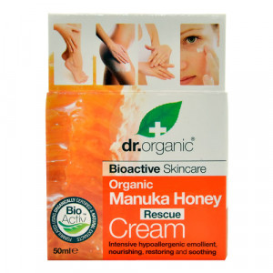 Dr. Oragnic Manuka Cream (50 ml)