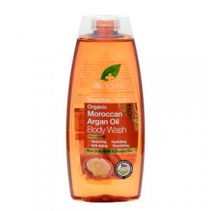Dr. Organic Argan Bath & Shower (250 ml)