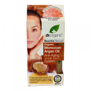 Dr. Organic Stem Cell Elixir Argan (30 ml)