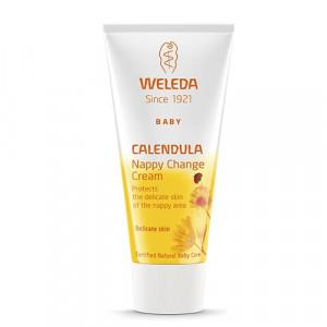 Weleda Calendula Nappy Change Cream Baby & Child (75 ml)