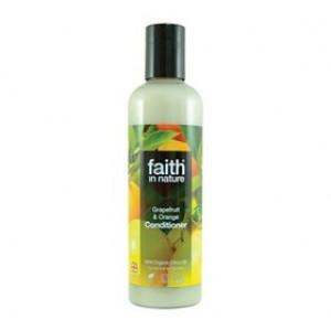 faith in nature balsam