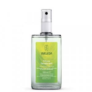 Weleda Citrus Deodorant (100 ml)