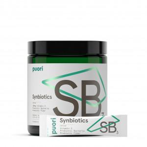 PurePharma Synbiotics SB3 (30 stk)