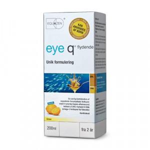 eye q fiskolja