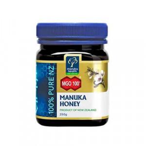 "Manuka Honning MGOâ""¢ 100 (250 gr)"