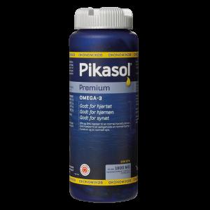 Pikasol Premium Omega 3 (200 kap.)