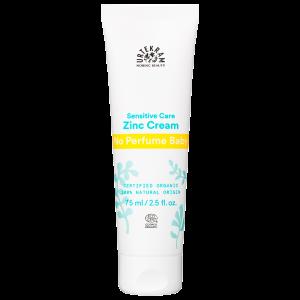 Urtekram No Perfume Baby Zinc Cream 75 ml.