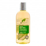 Dr. Organic - Schampo Aloe Vera (250 ml)