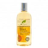 Dr. Organic - Schampo Vitamin E (250 ml)