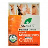 Dr. Organic - Hudkräm Manuka Honung Rescue (50 ml)