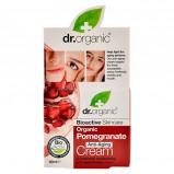 Dr. Organic - Ansiktskräm Granatäpple, anti-aging (50 ml)