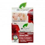 Dr. Organic - Dagkräm Rose Otto (50 ml)