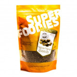 Super Foodies - Hampafrön, hela - Ekologiska (250 g)