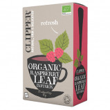 Clipper - Organic Raspberry Leaf Infusion (20 st)