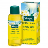 Kneipp Herbal Bath Enjoy life may chang lemon (100 ml)