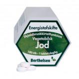 Berthelsen - Jod 225 mcg (180 tabletter)
