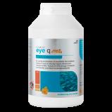 Eye Q - Tuggisar med jordgubbssmak (360 kapslar)