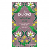 Pukka Motherkind Baby te (20 påsar)