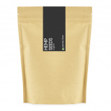 Pureviva (Super Seeds) - Hampafrön, skalade - Ekologiska (250 g)
