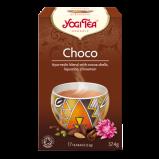 Yogi Tea - Choko, ekologisk (17 tépåsar)