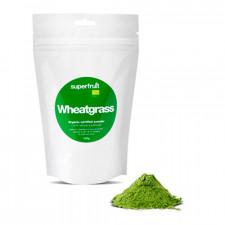 Superfruit - Vetegräspulver - Ekologiskt (100 g)