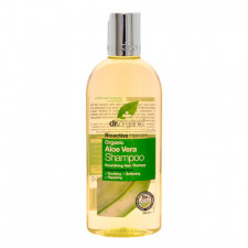 Dr. Organic Aloe Vera Shampoo (250 ml)