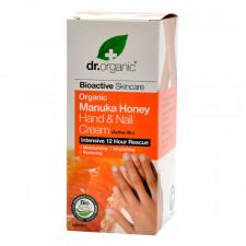Dr. Organic Manuka Håndcreme (125 ml)