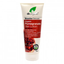 Dr. Organic Pomegranate Lotion (200 ml)