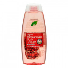 Dr. Organic Pomegranate Bath & Shower (250 ml)