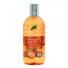 Dr. Organic Shampoo Argan (265 ml)