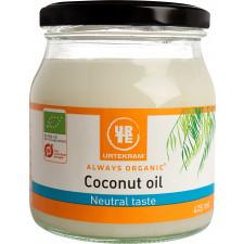 Urtekram Kokosolie smagsneutral Ø (425 g)
