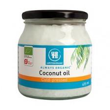 Urtekram Kokosolie Koldpresset Ø (425 ml)