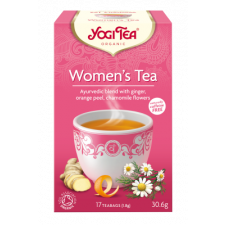 Yogi Tea Women'S Ø (17 breve)